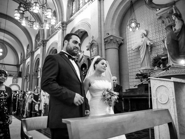 El matrimonio de Leslie y Pablo en Viña del Mar, Valparaíso 12