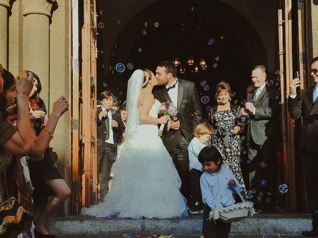 El matrimonio de Leslie y Pablo en Viña del Mar, Valparaíso 14