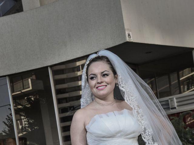 El matrimonio de Leslie y Pablo en Viña del Mar, Valparaíso 17