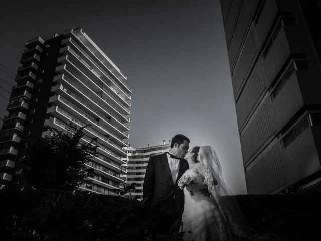 El matrimonio de Leslie y Pablo en Viña del Mar, Valparaíso 18