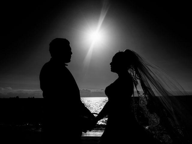 El matrimonio de Leslie y Pablo en Viña del Mar, Valparaíso 19