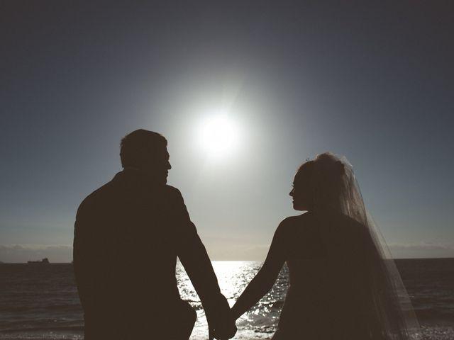 El matrimonio de Leslie y Pablo en Viña del Mar, Valparaíso 20