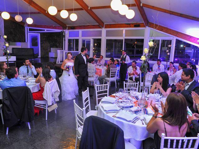 El matrimonio de Leslie y Pablo en Viña del Mar, Valparaíso 25