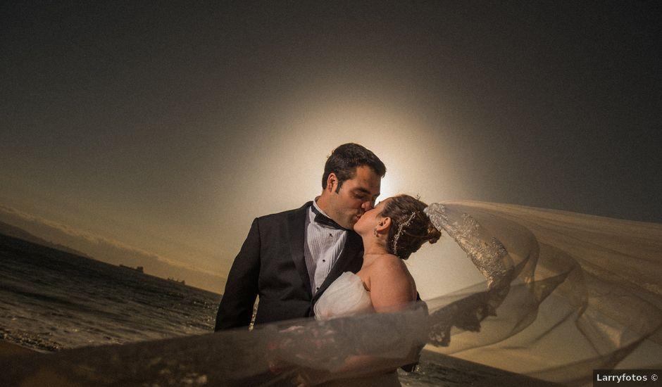El matrimonio de Leslie y Pablo en Viña del Mar, Valparaíso