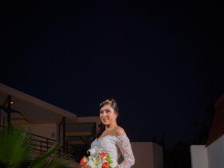 El matrimonio de Yoseline y Mauricio 2