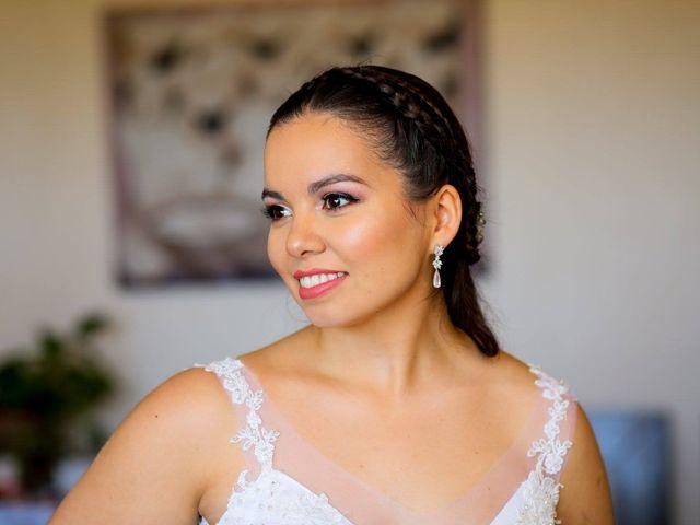 El matrimonio de Lorenzo y Maca en Rancagua, Cachapoal 3