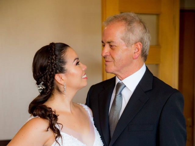 El matrimonio de Lorenzo y Maca en Rancagua, Cachapoal 7