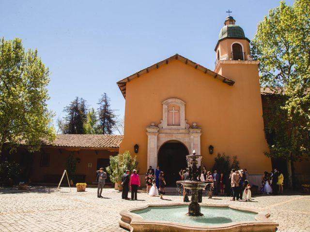 El matrimonio de Lorenzo y Maca en Rancagua, Cachapoal 8