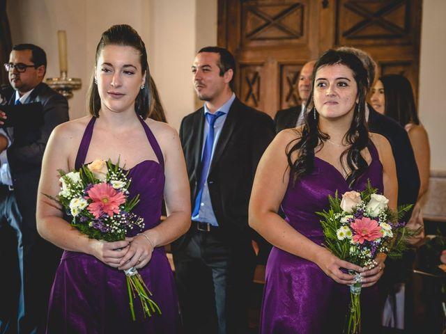 El matrimonio de Lorenzo y Maca en Rancagua, Cachapoal 11