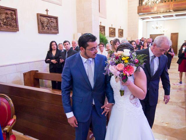 El matrimonio de Lorenzo y Maca en Rancagua, Cachapoal 14