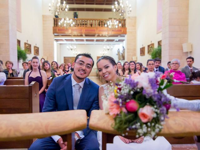 El matrimonio de Lorenzo y Maca en Rancagua, Cachapoal 17