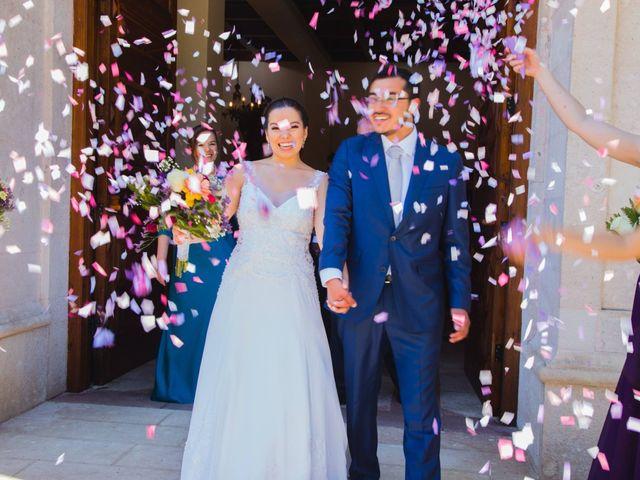 El matrimonio de Lorenzo y Maca en Rancagua, Cachapoal 18