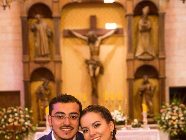 El matrimonio de Lorenzo y Maca en Rancagua, Cachapoal 19