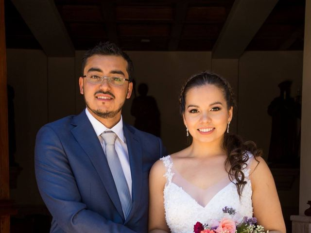 El matrimonio de Lorenzo y Maca en Rancagua, Cachapoal 20