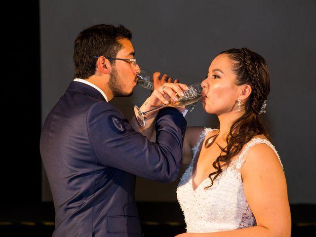 El matrimonio de Lorenzo y Maca en Rancagua, Cachapoal 24