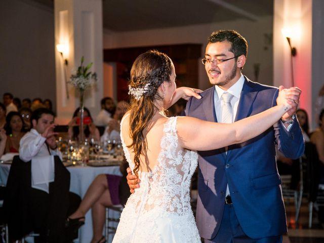 El matrimonio de Lorenzo y Maca en Rancagua, Cachapoal 25