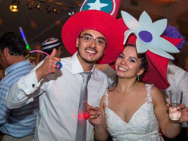 El matrimonio de Lorenzo y Maca en Rancagua, Cachapoal 30