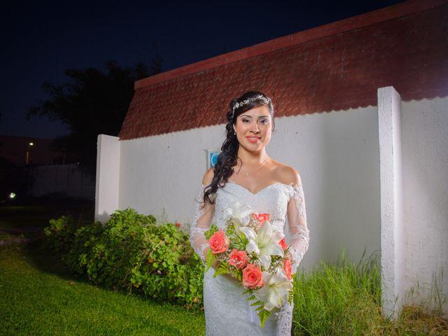 El matrimonio de Mauricio y Yoseline en Arica, Arica 2