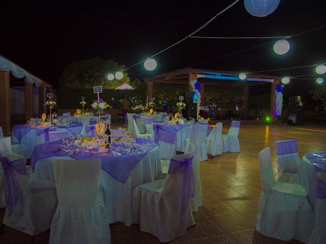 El matrimonio de Mauricio y Yoseline en Arica, Arica 4