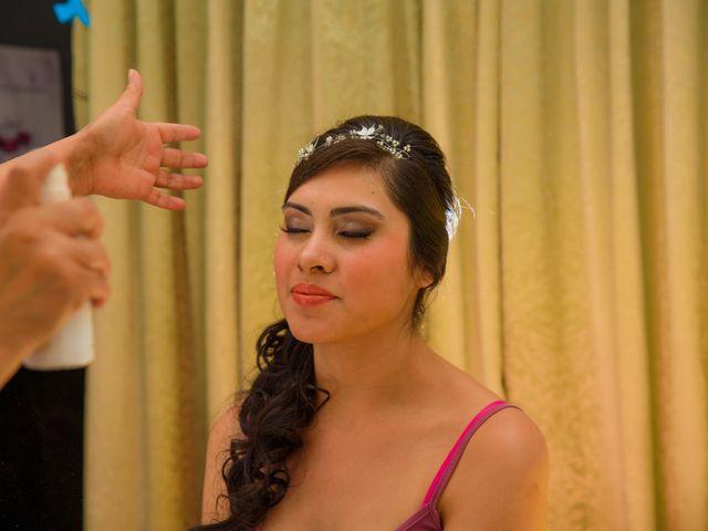 El matrimonio de Mauricio y Yoseline en Arica, Arica 5
