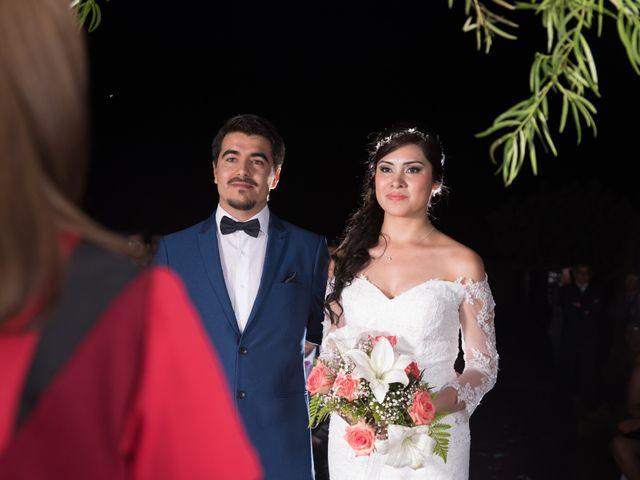 El matrimonio de Mauricio y Yoseline en Arica, Arica 6