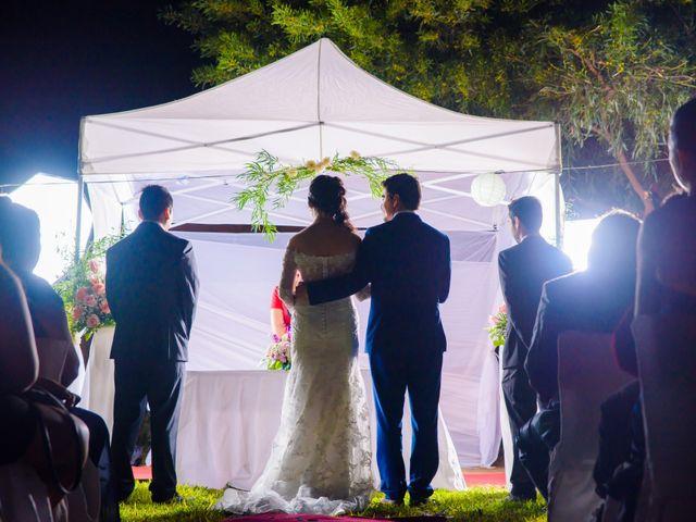 El matrimonio de Mauricio y Yoseline en Arica, Arica 7