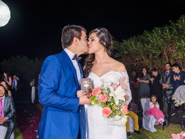 El matrimonio de Mauricio y Yoseline en Arica, Arica 8
