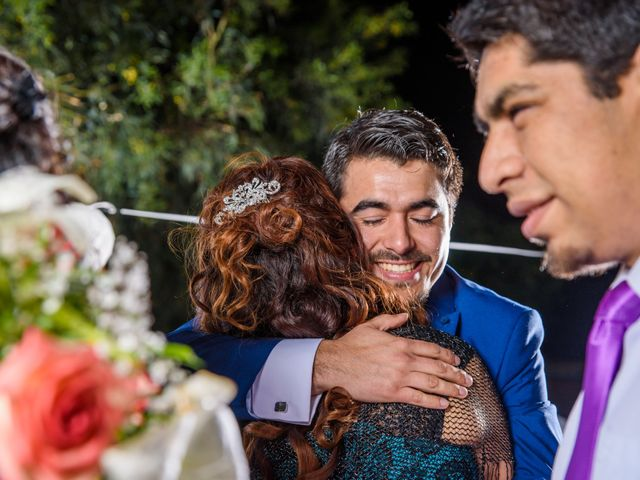El matrimonio de Mauricio y Yoseline en Arica, Arica 9