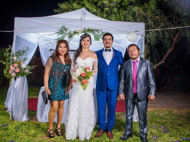 El matrimonio de Mauricio y Yoseline en Arica, Arica 10