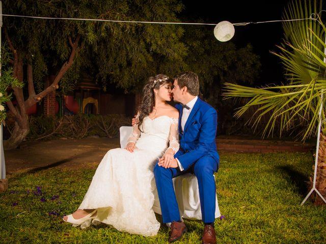El matrimonio de Mauricio y Yoseline en Arica, Arica 11