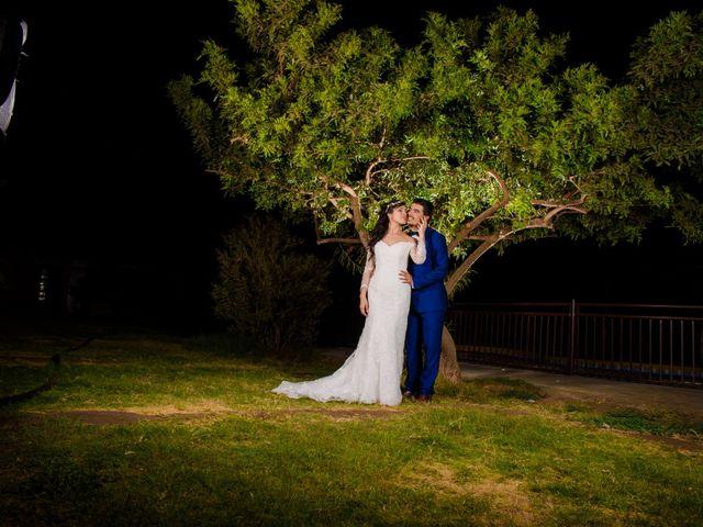 El matrimonio de Mauricio y Yoseline en Arica, Arica 12