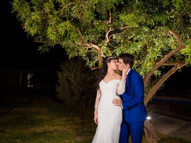 El matrimonio de Mauricio y Yoseline en Arica, Arica 14