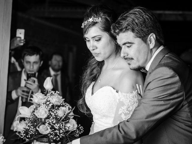 El matrimonio de Mauricio y Yoseline en Arica, Arica 16