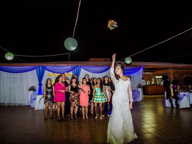 El matrimonio de Mauricio y Yoseline en Arica, Arica 17