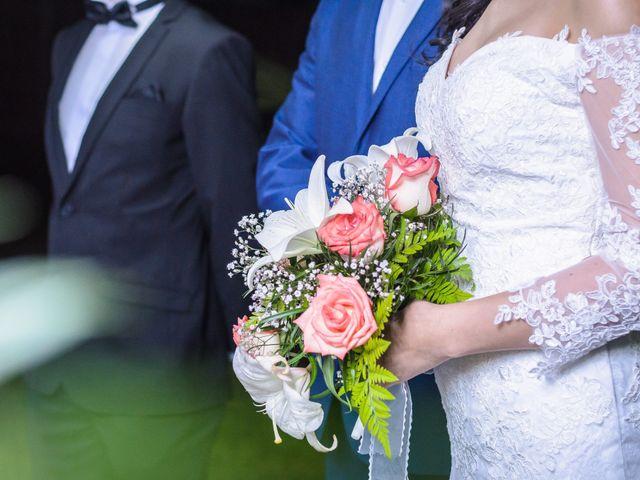 El matrimonio de Mauricio y Yoseline en Arica, Arica 19