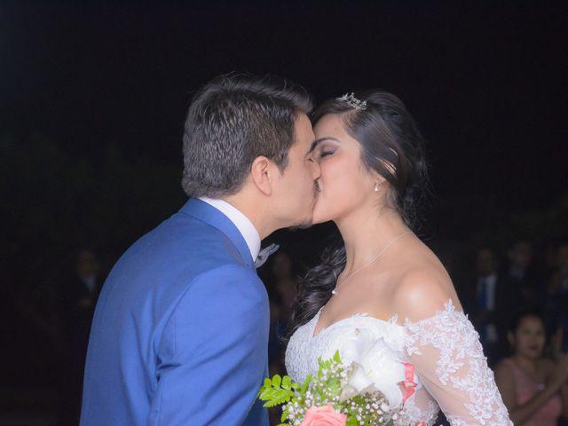 El matrimonio de Mauricio y Yoseline en Arica, Arica 20