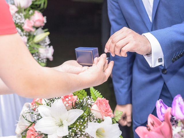 El matrimonio de Mauricio y Yoseline en Arica, Arica 21