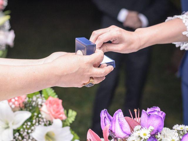 El matrimonio de Mauricio y Yoseline en Arica, Arica 22