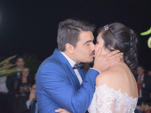 El matrimonio de Mauricio y Yoseline en Arica, Arica 23