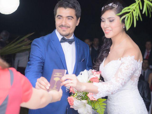 El matrimonio de Mauricio y Yoseline en Arica, Arica 24
