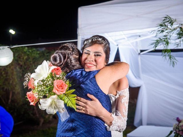 El matrimonio de Mauricio y Yoseline en Arica, Arica 25