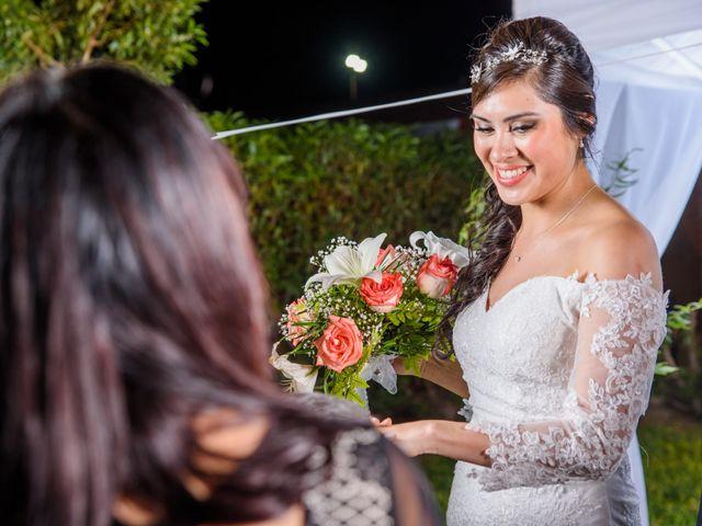 El matrimonio de Mauricio y Yoseline en Arica, Arica 26