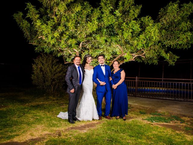 El matrimonio de Mauricio y Yoseline en Arica, Arica 27