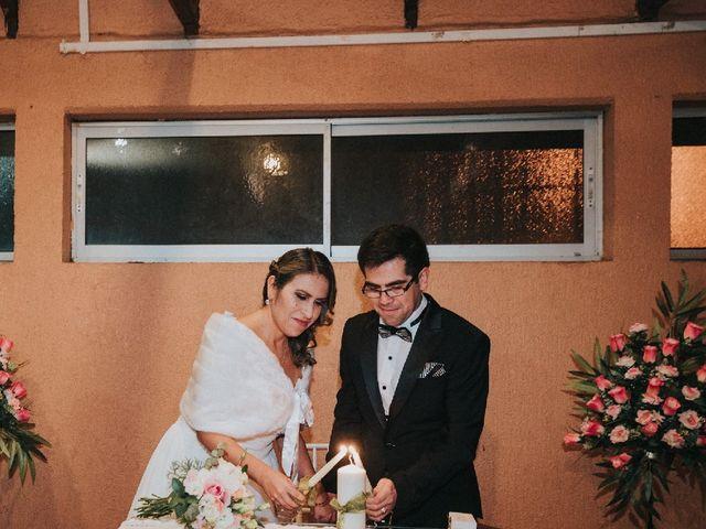 El matrimonio de Darwin y Ximena en Talcahuano, Concepción 3