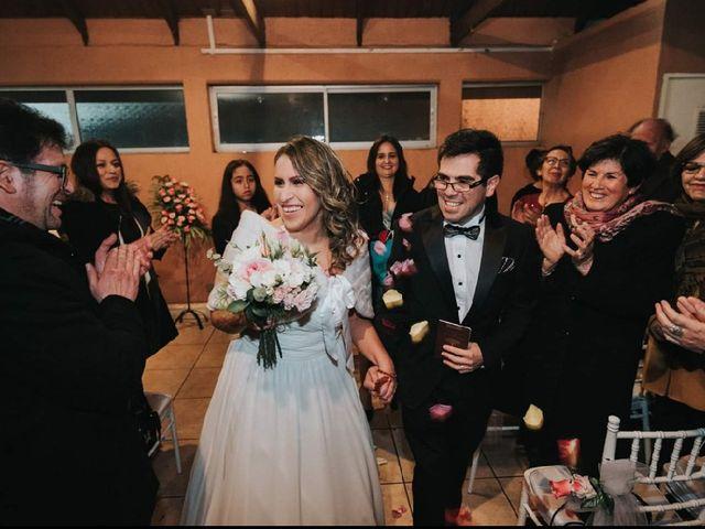 El matrimonio de Darwin y Ximena en Talcahuano, Concepción 2