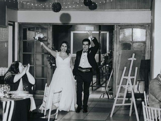 El matrimonio de Darwin y Ximena en Talcahuano, Concepción 4
