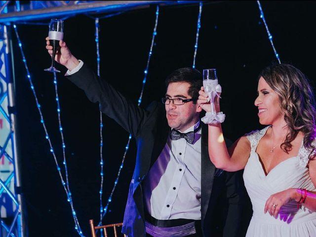 El matrimonio de Darwin y Ximena en Talcahuano, Concepción 5