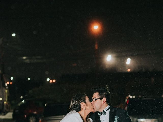 El matrimonio de Darwin y Ximena en Talcahuano, Concepción 7