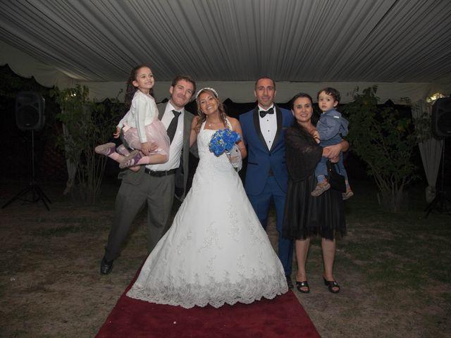 El matrimonio de Miguel y Andrea en Calera de Tango, Maipo 5