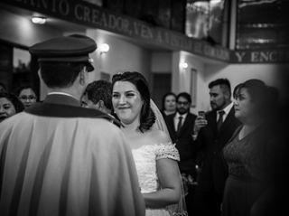El matrimonio de Arlyn y José 2